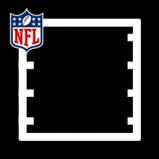 NFL avatar border icon