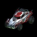 Outlaw GXT body icon crimson