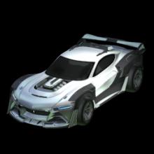 Tyranno GXT body icon