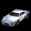Imperator DT5 body icon purple
