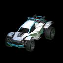 Twinzer body icon sky blue