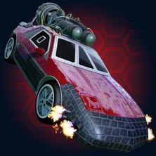 F&F Pontiac Fiero Bundle icon