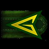 Green Arrow player banner icon