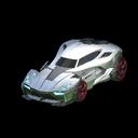 Breakout Type-S body icon grey