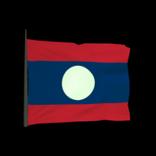 Laos antenna icon