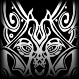 Lycan decal icon