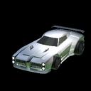 Dominus body icon titanium white