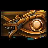 Season 5 - Bronze (Dragon) player banner icon
