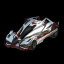 Artemis GXT body icon crimson