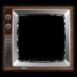 SDTV avatar border icon