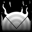 Splatter decal icon