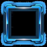 Lvl300 avatar border icon