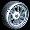 Revenant wheel icon grey