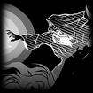 Warlock decal icon