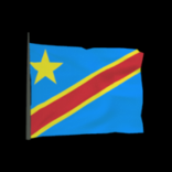 Congo DR antenna icon
