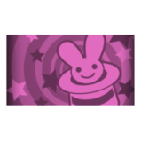 Hat-Trick player banner icon