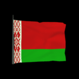 Belarus antenna icon