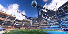 Champions Field (Day) arena preview