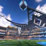 Champions Field Rocket League Wiki Fandom