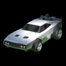 Ice Charger body icon