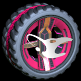 Bionic Mousesports wheel icon