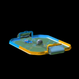 Hot Wheels RC Rivals topper icon