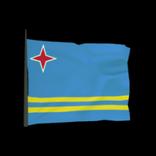 Aruba antenna icon