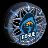 Patriarch Rogue wheel icon