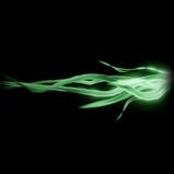 Cirrus rocket boost icon