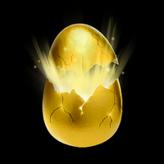 Golden Egg icon