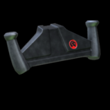 K.I.T.T. Gullwing topper icon