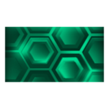 Hexed player banner icon