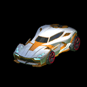 Breakout Type-S body icon orange