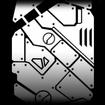 Zhangtek (Komodo) decal icon