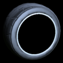 Infinium wheel icon black