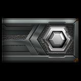 Season 5 - Silver player banner icon