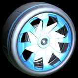 Sovereign Pro wheel icon