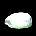 Ivy cap topper icon titanium white