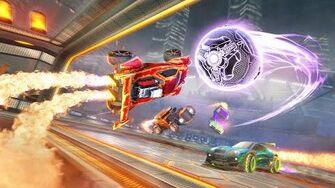 Rocket League® - Heatseeker Mode Trailer