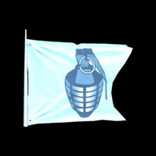 Something Awful antenna icon
