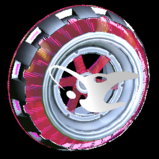 Usurper Holographic Mousesports wheel icon