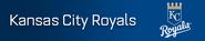 Kansas City Royals player banner icon