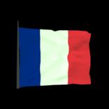 Réunion antenna icon