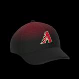 Arizona Diamondbacks topper icon