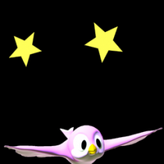 Dizzy Birds topper icon