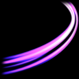 Plasma rocket boost icon