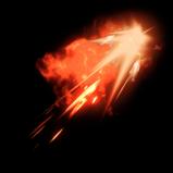 Sparklet trail icon
