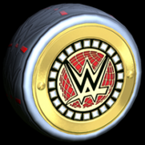 WWE wheel icon