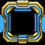 Lvl1050 avatar border icon