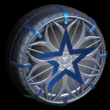 Patriarch Complexity wheel icon